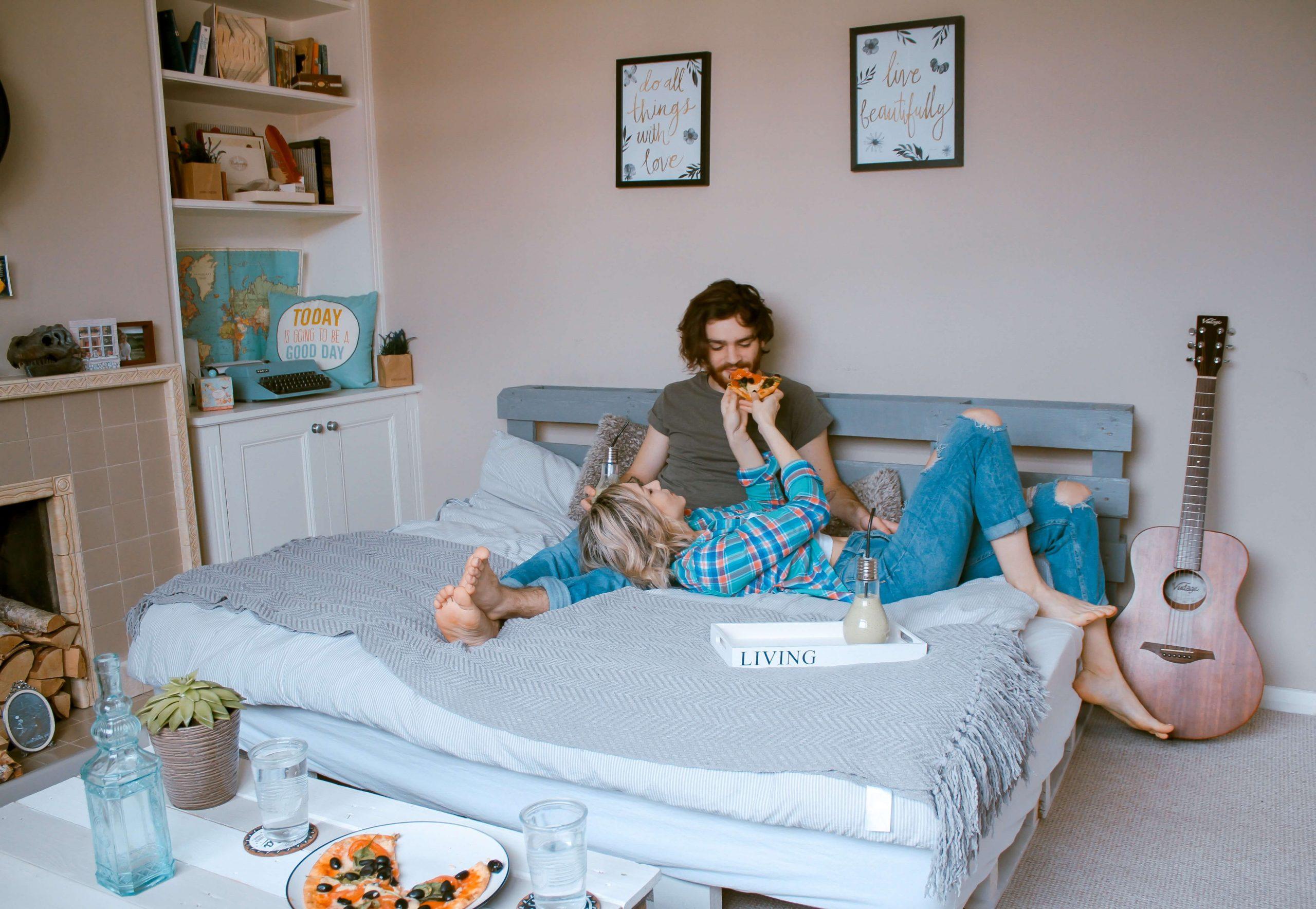 Imagen de la noticia 6 Consejos útiles para vivir en pareja